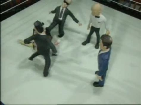 celebrity deathmatch season 3 celebrity deathmatch season 3 episode 11 in the head of