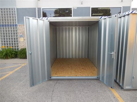 Portable Metal Storage Sheds by Portable Storage Sheds Fence Line Portable Storage Sheds