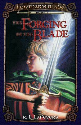 the forging of the blade indiebound org