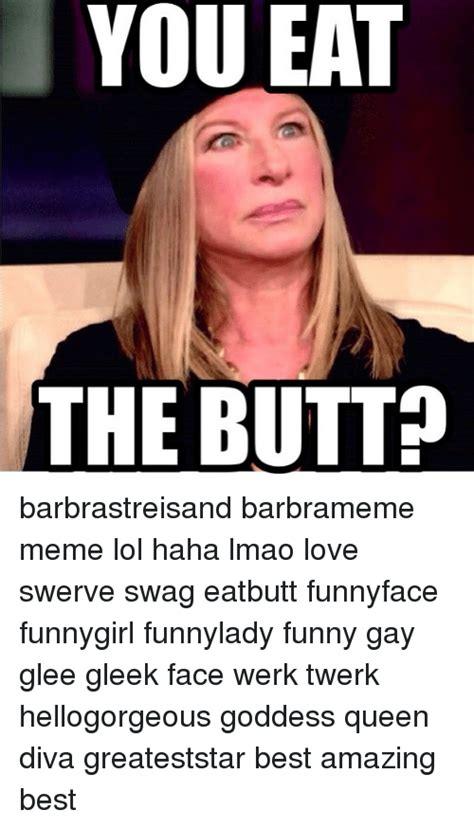 Gay Funny Memes - 25 best memes about amazing barbra streisand lmao lol