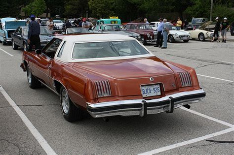 pontiac grand prix 1975 1975 pontiac grand prix flickr photo