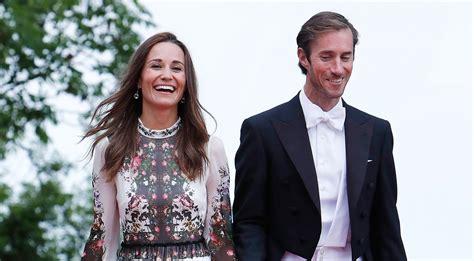 pippa middleton husband pippa middleton new husband james matthews are picture