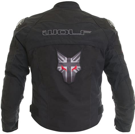 cloth moto jacket wolf freestyle ii textile motorcycle jacket motorbike jacket