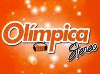 olimpica estero olimpica stereo 97 1fm en vivo radios emisoras web