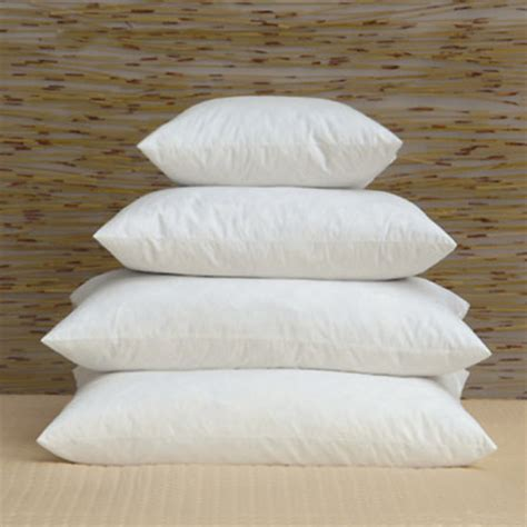 Different Pillows by How To Clean Different Types Of Pillows
