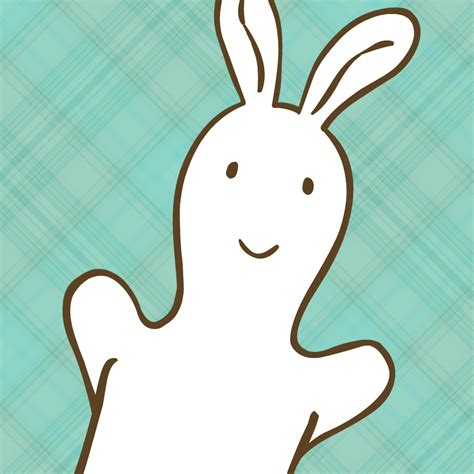 pat the pat the bunny on the app store on itunes