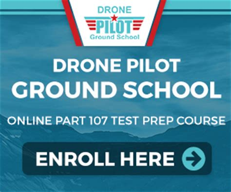 Kaos Drone Pilot Ground Shool how to find awesome drone photography locations