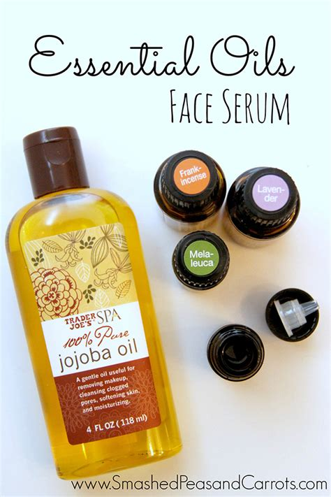 Serum Makeover 19 ways to makeover your routine with essential oils