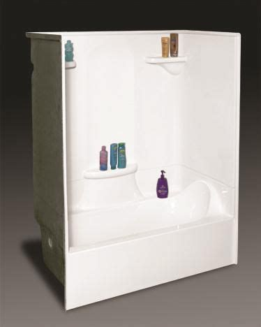 bath and shower units combined best 25 one tub shower ideas on