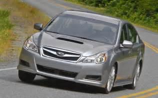 Subaru Legacy 2012 2012 Subaru Legacy Photo Gallery Motor Trend