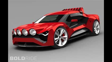 Audi R4 by Audi R4 Concept