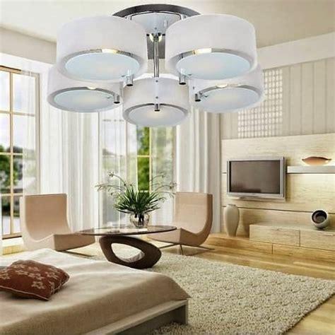 Lu Gantung Untuk Ruang Tamu 15 model lu hias gantung untuk ruang tamu minimalis