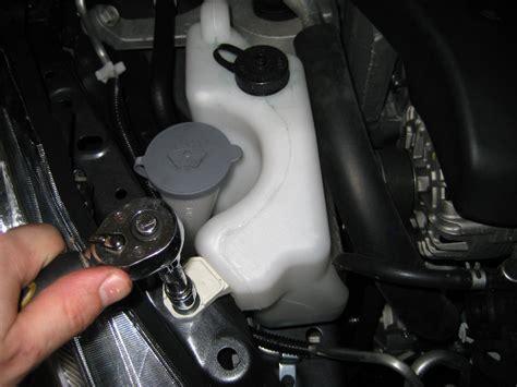 Bosch Lu Mobil Honda New Civic Low Beam Hb4 12v 80w P22d 2007 2012 nissan altima headlight bulbs replacement guide 023