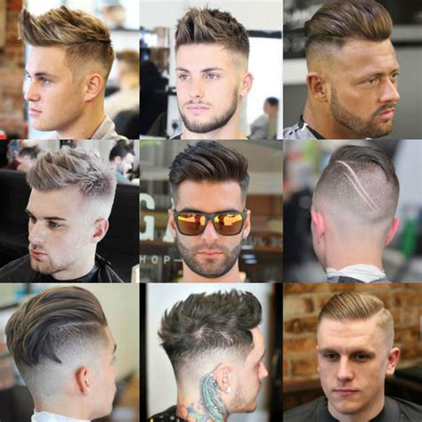 5 men s hairstyles for summer 2017 21 summer hairstyles for men men s haircuts hairstyles