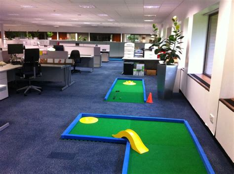 Office Golf by Office Mini Golf Holes Related Keywords Office Mini Golf