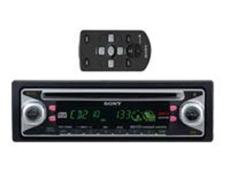 sony car stereo system cdx ca400 user s guide