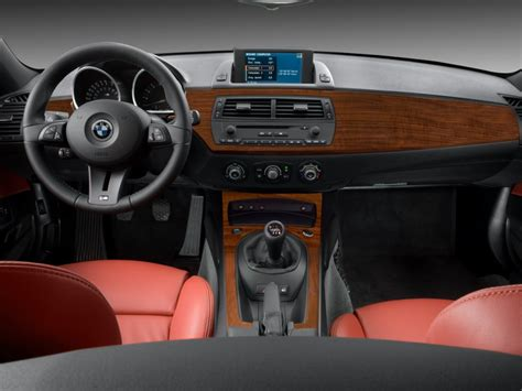 bmw z4 dashboard image 2008 bmw z4 series 2 door coupe m dashboard size