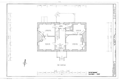 small house plans colonial williamsburg small