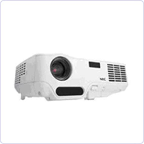 Portable Proyektor Projector Nec Mc331xg nec projector np61 41 ultra portable projector projector display products products nec