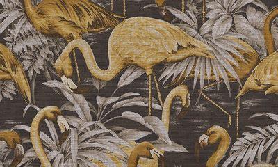 Open Bathroom Bedroom Behang Arte Flamingo Avalon Behangpapier Collectie