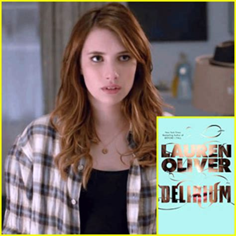 delirium film emma roberts could there be more delirium coming to hulu wigs