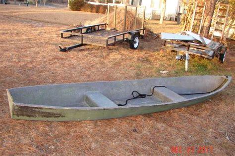 cajun flat bottom boat cajun pirogue flat bottom canoe boat 150 shallotte