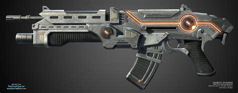 pattern energy revolver fps rifle02 by boyluya on deviantart
