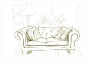 Drawing Room Furniture Images Hand Drawing On An Ipad Drawing Hand