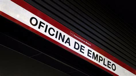 oficina desempleo madrid la oposici 243 n critica la tendencia preocupante de