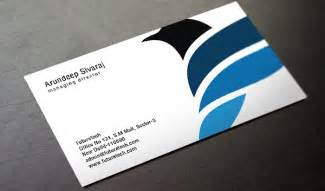 exle of business cards business cards design 32 really creative exles