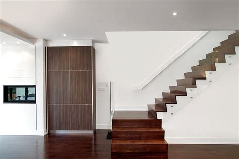 Stairs Without Banister by Stupendous Handrails For Stairs Interior Decorating Ideas