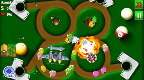 bloons tower defense 4 apk for free apkbolt - Btd 4 Apk