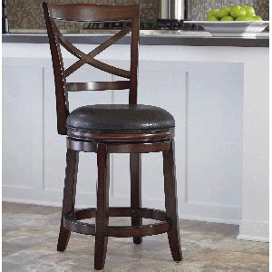 bar stools nashua nh porter 24 quot stool bernie phyl s furniture by ashley
