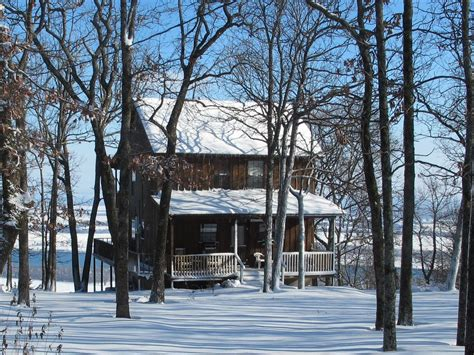 Mt Petit Jean Cabins by Allens Cabin Nestled Atop Beautiful Petit Vrbo