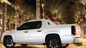 Cadillac Escalade Ext 2015 2015 Cadillac Escalade Ext