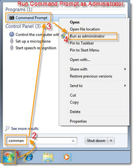 display administrator account on windows show administrator account windows 7 safe mode