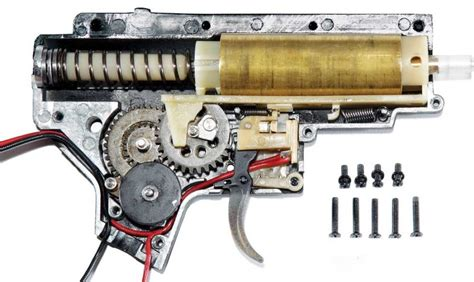 Triger Set Ak Airsoftgun airsoft gearbox parts airsoft free engine image for user