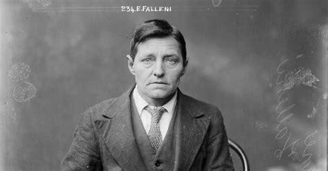 eugenia falleni changed    eugene falleni