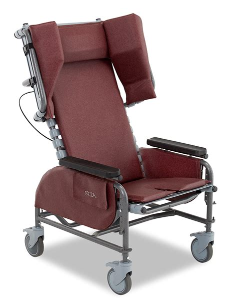 Broda Chair by Broda Chairs H And R Healthcare