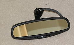 Electrochromic Interior Rearview Mirror by Electrochromic Interior Rearview Mirror 97xk8conv Jaguar