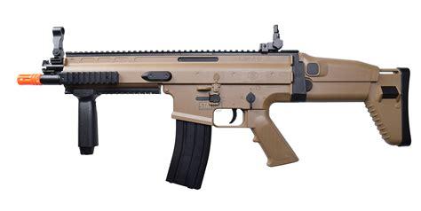 Airsoft Gun Scar fn herstal scar l powered airsoft gun