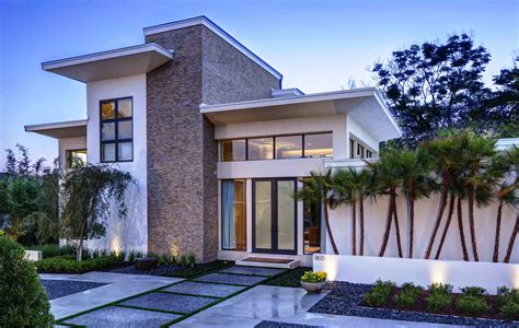 Custom Modern Home Plans by Home Design Archaiccomely Modern Houses Modern Houses In