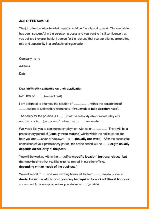 new counter offer letter how to format a cover letter