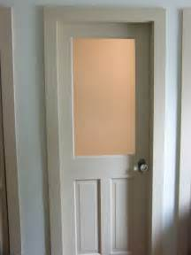 Bathroom Doors With Glass Master Bathroom Remodel Ri Kmd Custom Woodworking 401