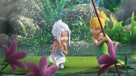 disney fairies tinkerbell and periwinkle tinkerbell periwinkle tinkerbell the mysterious