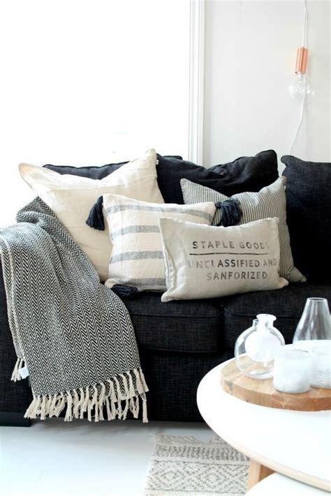 sofa pillows on sale best 25 pillow arrangement ideas on