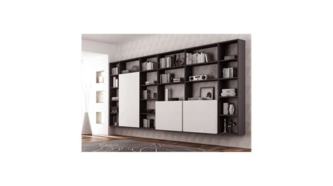 Bibliotheque Design by Biblioth 232 Que Design Suspendue Unique Compact