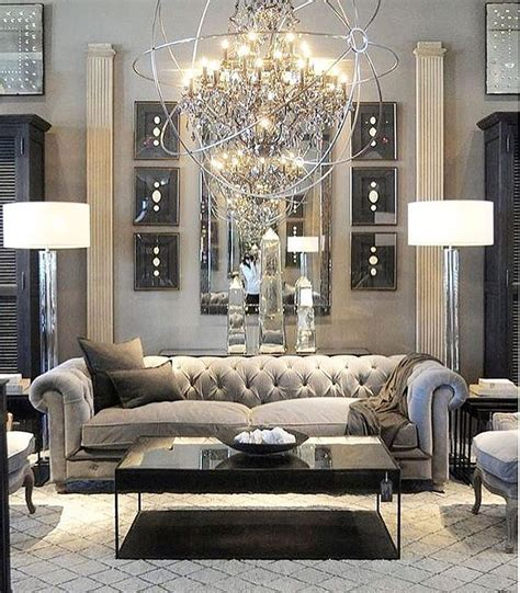 restoration hardware living room ideas 529 likes 9 comments cecelia thewelldressedhouse on