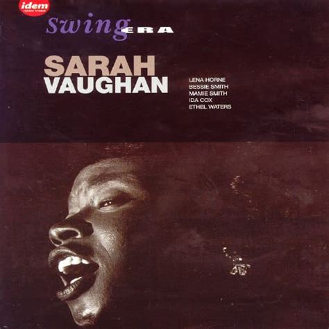 swing era swing era vaughan songs reviews credits allmusic