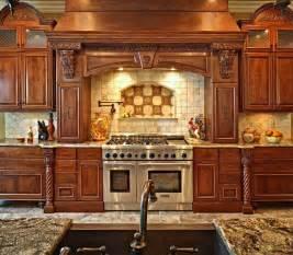 Tuscan Bronze Kitchen Faucet kitchen spectacular luxury custom backsplash chimney